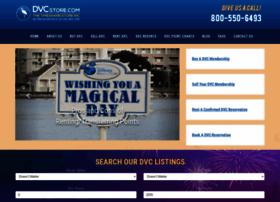 dvc-resales.com