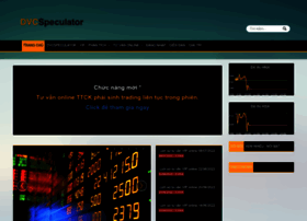 dvcspeculator.com.vn