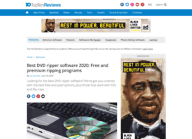 dvd-collection-software-review.toptenreviews.com