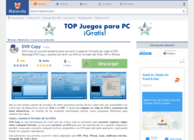 dvd-copy.malavida.com