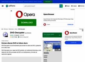 dvd-decrypter.softonic.com