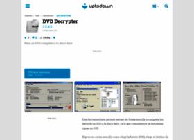dvd-decrypter.uptodown.com
