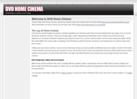 dvd-home-cinema.co.uk