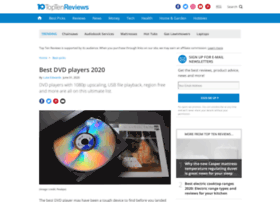 dvd-players.toptenreviews.com