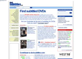 dvd-subtitles.com