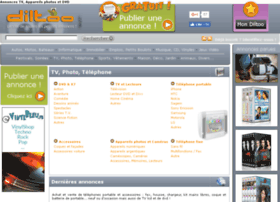 dvd-tv-photo.diltoo.com
