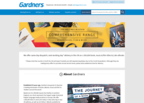 dvd.gardners.com