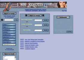 dvd.remotes.com