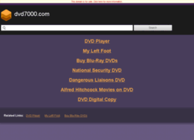 dvd7000.com