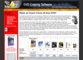 dvdcloningsoftware.com