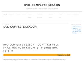 dvdcompleteseason.com
