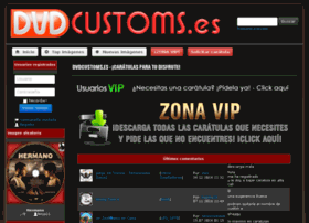 dvdcustoms.es