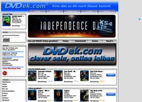 dvdek.com