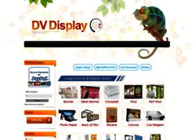 dvdisplay.com