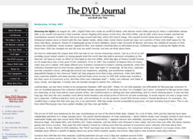 dvdjournal.com