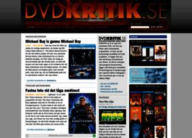 dvdkritik.se