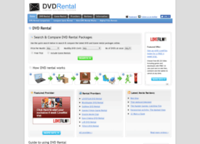 dvdrental.co.uk