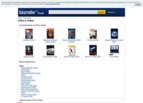 dvds.bizrate.co.uk