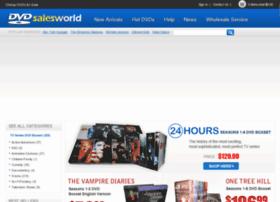 dvdsaleroom.com