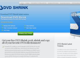 dvdshrinksoftware.com