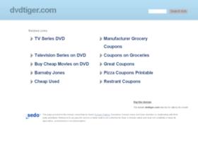 Dvdtiger.com