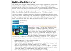 dvdtoipadconverter.com