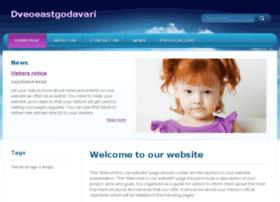 dveoeastgodavari.webnode.com