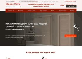 dveripetli.ru