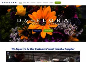 dvflora.com