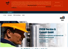 dvgw-sc.de