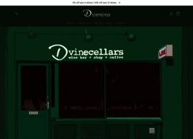 dvinecellars.com