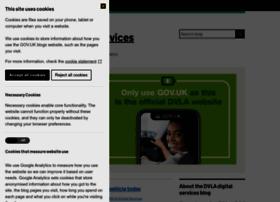 dvladigital.blog.gov.uk