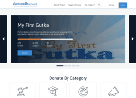 dvnetwork.org