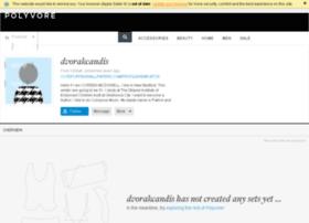 dvorakcandis.polyvore.com