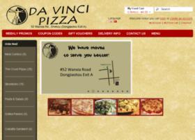 dvpizza.com
