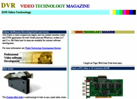 dvr.videotechnology.com