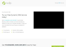 dvrcam.info