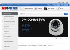 dvrmaster.com