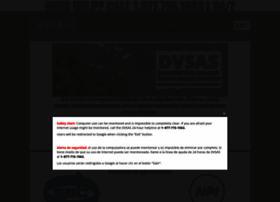 dvsas.org