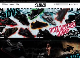 dvsshoes.com