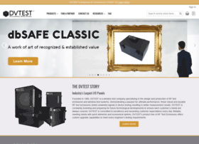 dvtest.com