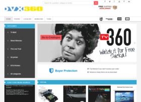 dvx360.com