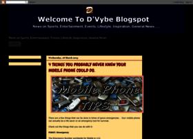 dvybe.blogspot.com