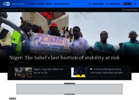 dw-world.de