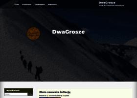 dwagrosze.blogspot.com