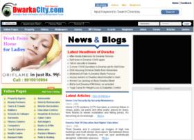 dwarkacity.com
