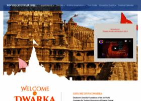 dwarkadhish.org