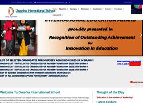 dwarkainternationalschool.com