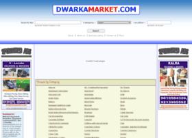 dwarkamarket.com