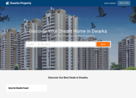 dwarkaproperty.com